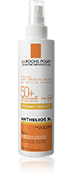 Anthelios XL  SPF 50+ Spray de la gamme Anthelios, par La Roche-Posay