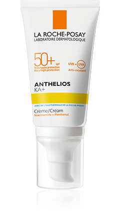 Anthelios KA+ SPF 50+