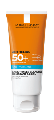 Anthelios XL Lait velouté 100ml